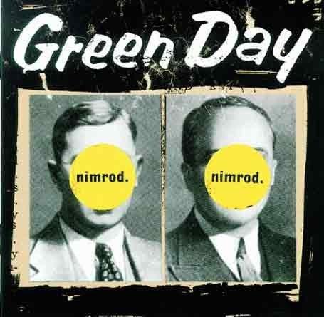 Green Day - Nimrod - Zortam Music