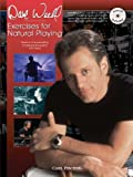 DRM110 - Exercises for Natural Playing - Percussion BK/CD by Dave Weckl (2016-04-29)