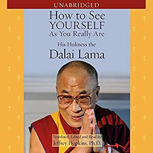 How to See Yourself as You Really Are Hörbuch