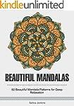 Beautiful Mandalas: 50 Beautiful Mand...