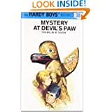 The Mystery at Devil's Paw (The Hardy Boys, No. 38)