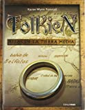Tolkien - Atlas de La Tierra Media (Spanish Edition) (8448049004) by Wynn Fonstad, Karen