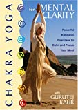 Gurutej Kaur - Chakra Yoga for Mental Clarity [DVD] [Region 1] [US Import] [NTSC]