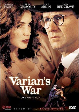 Varian's War / Список Вариана (2001)