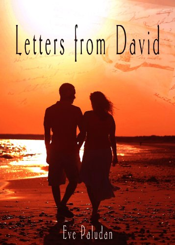Letters from David by Eve Paludan
