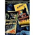 Frankenstein Meets Wolf Man & House Frankenstein [DVD] [Region 1] [US Import] [NTSC]