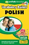 Vocabulary Builder- Polish: Essential...