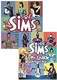 echange, troc Sims + Sims : Ca vous change la vie