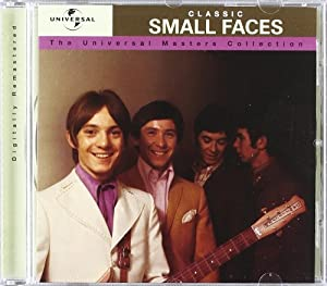 Classic Small Faces - The Universal Masters Collection