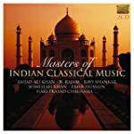 The Masters of Indian Classica
