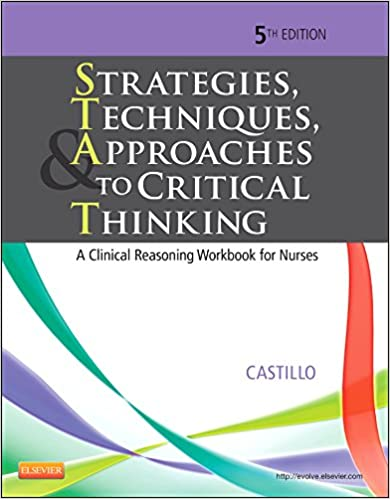 Creating a Critical Thinking Classroom