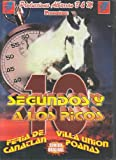 Cover art for  10 Segundos y a Los Picos