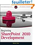 Beginning SharePoint 2010 Development