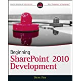 Beginning SharePoint 2010 Development ~ Steven Fox