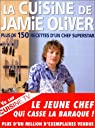 La Cuisine de Jamie Oliver par Oliver