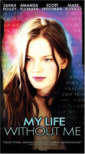 My Life Without Me [VHS] [Import]