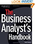 The Business Analyst's Handbook