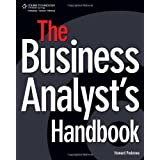 The Business Analyst's Handbookby Howard Podeswa