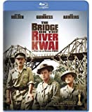 The Bridge on the River Kwai / Le Pont de la rivère Kwai (Bilingual) [Blu-ray]