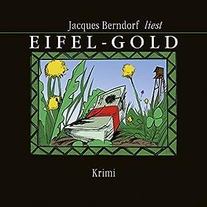 Eifel-Gold Hörbuch