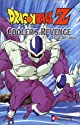 Dragon Ball Z - Cooler's Revenge - Feature (Uncut) [VHS]