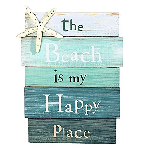 51F25m1TMmL The Ultimate Guide to Wood Beach Accent Signs