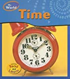 img - for Time (My World (Heinemann)) book / textbook / text book
