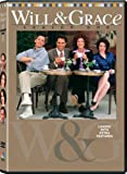 Will & Grace: Season One [DVD] [Import] / Eric McCormack, Debra Messing, Megan Mullally, Sean Hayes, Miguel Ferrer (出演); Adam Barr, Alex Herschlag, Dava Savel, David Kohan, Ellen Idelson, Jeff Greenstein, Jhoni Marchinko (Writer); James Burrows (監督)
