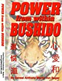 Power from within Bushido (English Edition)