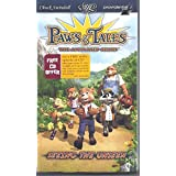 Paws and Tales - The Animated Series