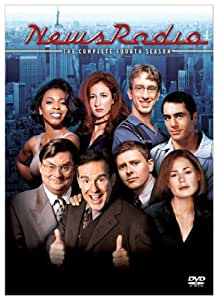 Newsradio - The Complete Fourth Season