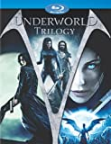 51F27VzUl%2BL. SL160  Underworld Trilogy (Underworld / Underworld: Evolution / Underworld: Rise of the Lycans) [Blu ray]