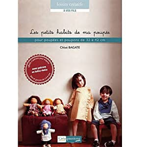 Les petits habits de ma poupe