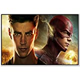 Shopolica The Flash Poster (The-Flash-Poster-3420)