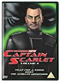 Gerry Anderson's New Captain Scarlet: Series 1 - Volume 4 [DVD]