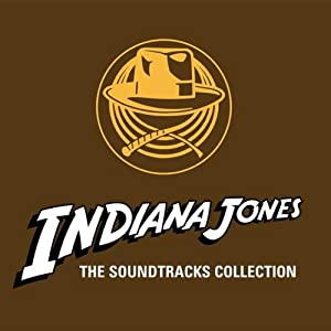 John Williams -  Indiana Jones And The Last Crusade [Remastered]