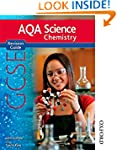 New AQA GCSE Chemistry Revision Guide...
