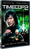 Timecop 2: The Berlin Decision [DVD] [2003] [Region 1] [US Import] [NTSC]