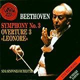 Sinfonie 3 / Leonoren-Ouvertüre