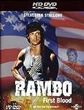 Rambo 1 - First Blood [HD DVD]