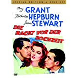 Die Nacht vor der Hochzeit [Special Edition] [2 DVDs]von &#34;Cary Grant&#34;
