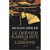 Le dernier Kabbaliste de Lisbonnepar Richard Zimler