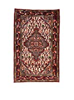Eden Carpets Alfombra Khamseh Rojo/Multicolor 135 x 84 cm