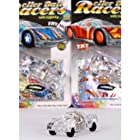 Roller Ball Racer Set