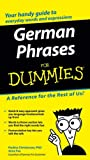 Paulina Christensen German Phrases For Dummies