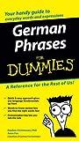 German Phrases For Dummies Paulina Christensen
