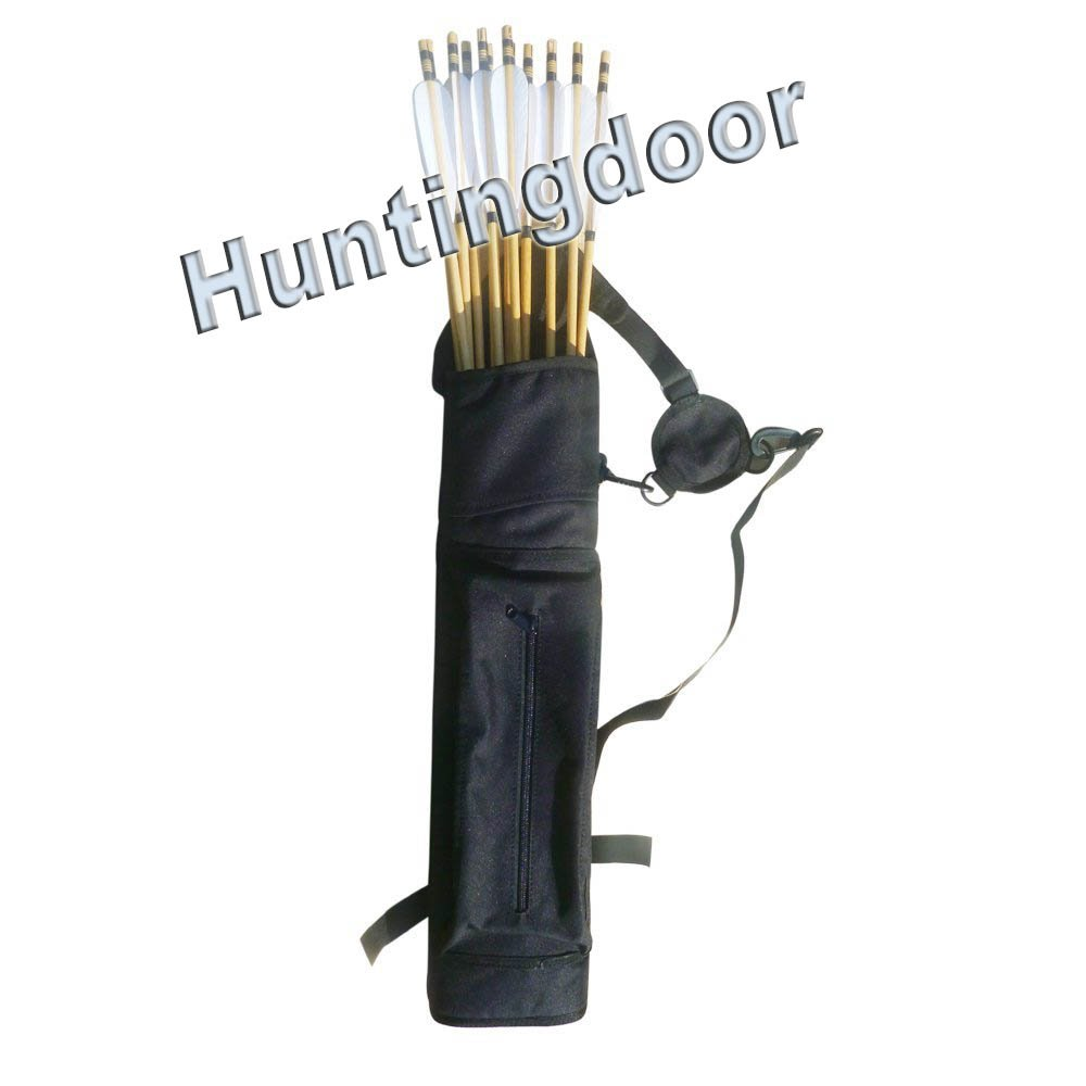 Back Quiver Hunting Hunting Back Arrow Quiver