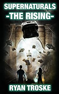 The Rising by Ryan Troske ebook deal