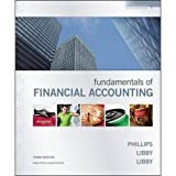 Fundamentals of Financial Accounting - Text only.
