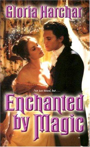 Enchanted By Magic (Heartspell), GLORIA HARCHAR